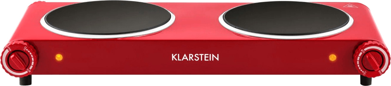 #Klarstein Captain-Cook² rot#