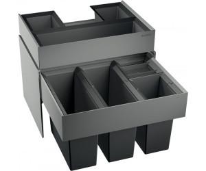 blanco select 60 4 orga 520783 ab 164 71 preisvergleich bei. Black Bedroom Furniture Sets. Home Design Ideas