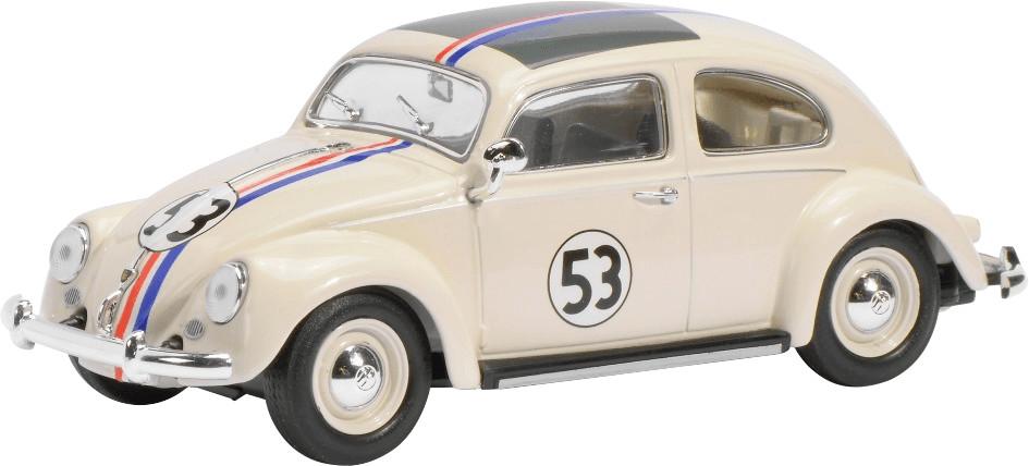 Schuco VW Käfer #53 ´´Rallye´´