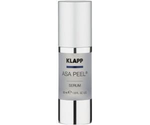 Klapp Asa Peel Serum (30ml)