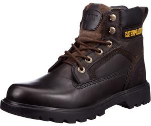 Cat Stickshift Boots Review