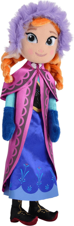 Simba Disney Frozen - Anna 25 cm (3187)