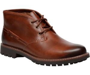 Clarks Montacute Duke Herren Kurzschaft Stiefel