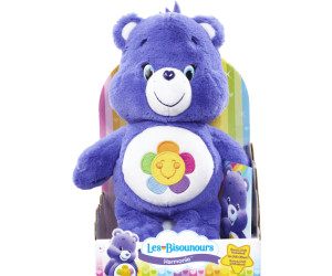 Buy Vivid Care Bears Plush with DVD from 1399  Compare Prices