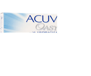 fc6f0d55eca4a Johnson   Johnson Acuvue Oasys with Hydraclear Plus (6 Stk.) ab 13 ...