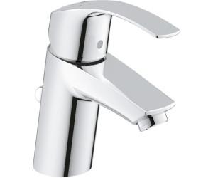 Robinetterie de lavabo Grohe