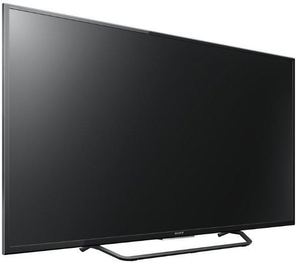 Sony X8005C