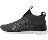 sports shoes 12a8b 73221 Nike Free Hypervenom 2 FC anthracite black cool grey white