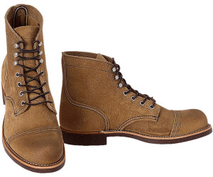 Red Wing Iron Ranger ab 294,34 € (August 2020 Preise
