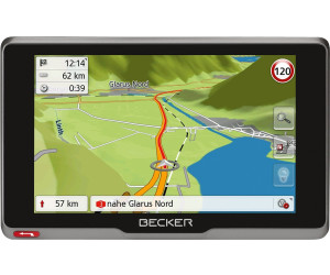 Image of Becker Active.7sL EU