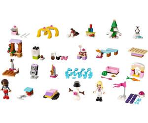 Calendrier Lego Friends 2019.Bouwspellen Lego Lego Friends Adventskalender 41016