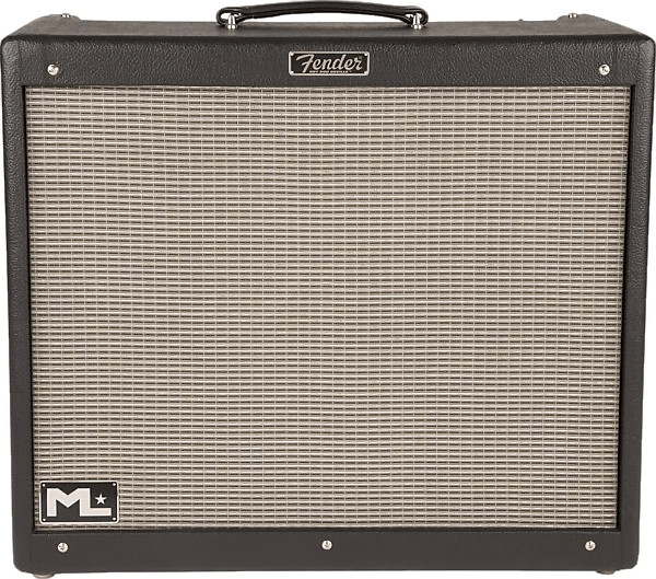 Fender Hot Rod DeVille 212 Michael Landau