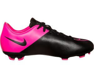 62e5dc72706b Buy Nike Mercurial Victory V FG Jr black hyper pink black from ...