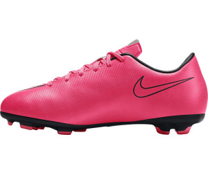 new style b18cc a0ba5 Buy Nike Mercurial Victory V FG Jr hyper pink/black/hyper ...