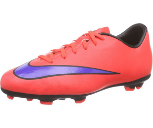 8a09841c9 Buy Nike Mercurial Victory V FG Jr bright crimson persian violet ...