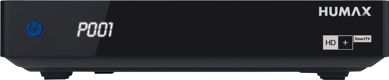 Humax HD Fox Twin
