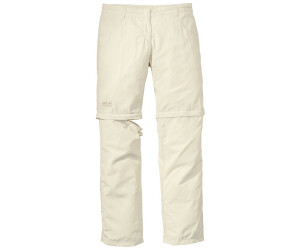 5be0c20334f6d Jack Wolfskin Marrakech Zip Off Pants Women ab 35,96 ...