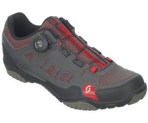 Scott MTB AR Lace Shoe Schwarz-Grau, Damen All-Mountain/Trekking, Größe EU 42 - Farbe Black-Grey Damen All-Mountain/Trekking, Black - Grey, Größe 42 - Schwarz-Grau