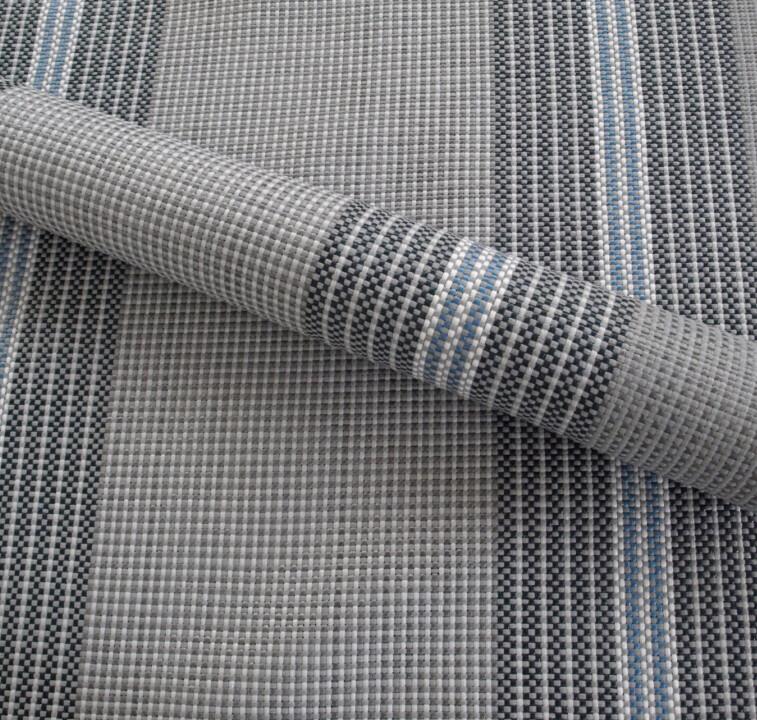 Arisol Lux Color Zeltteppich grau (250x500)