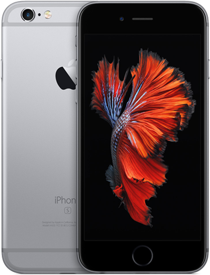 Image of Apple iPhone 6S