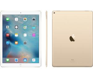 apple ipad pro 12 9 128gb wifi gold ab. Black Bedroom Furniture Sets. Home Design Ideas