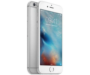 apple iphone 6s 16gb silber ab 245 00 preisvergleich. Black Bedroom Furniture Sets. Home Design Ideas