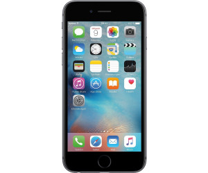 apple iphone 6s 64gb spacegrau ab 339 00 preisvergleich bei. Black Bedroom Furniture Sets. Home Design Ideas