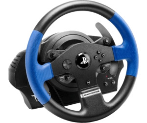 thrustmaster t150 force feedback au meilleur prix sur. Black Bedroom Furniture Sets. Home Design Ideas