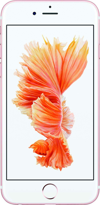 Image of Apple iPhone 6S Plus 128GB oro rosa
