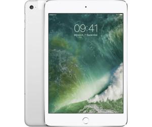 apple ipad mini 4 128gb wifi silber ab 364 95. Black Bedroom Furniture Sets. Home Design Ideas