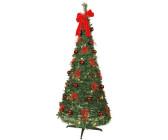 Geschmückter Künstlicher Weihnachtsbaum Mit Lichterkette.Weihnachtsbaum Geschmückt Preisvergleich Günstig Bei Idealo Kaufen