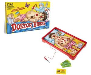 Geschicklichkeitsspiel Hasbro Gaming Dr Bibber