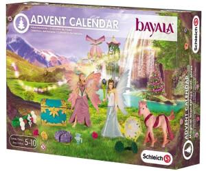 Schleich Weihnachtskalender.Schleich Adventskalender Bayala 2015 97050 Ab 19 99