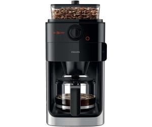 Kaffeemaschinen mit mahlwerk  Kaffeemaschine mit Mahlwerk Preisvergleich | Günstig bei idealo kaufen
