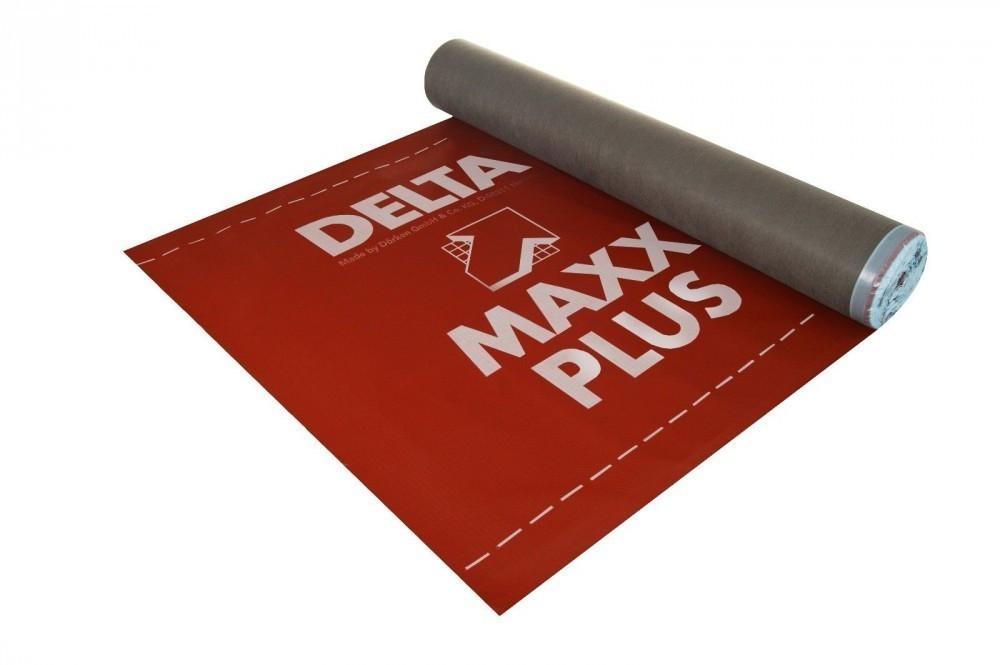 Dörken Delta-Maxx Plus 75m²