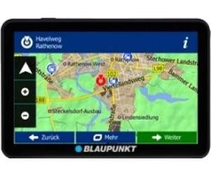 Image of Blaupunkt TravelPilot 54 EU LMU