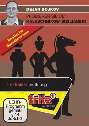 Fritz Trainer: Probieren Sie den Kalaschnikow-S...