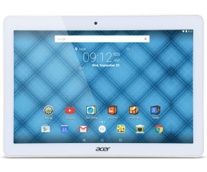 Acer Iconia One 10 (B3-A10) white