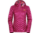 Thermoball North a Women's Face Hoodie Jacket The tT0qU0