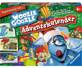 Calendario Avvento Ravensburger.Ravensburger Woozle Goozle Advent Calendar A 25 39