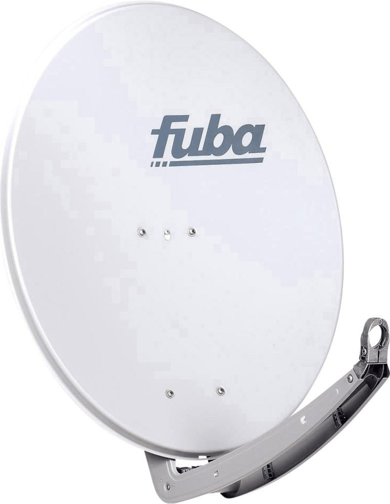 Image of Fuba DAA 780 G (grey)