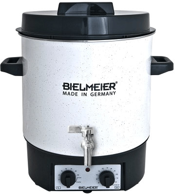 Bielmeier BHG 485.2 Emaille