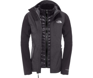 North Femme Triclimate Tnf The Black Face Heather Thermoball Veste dCXICx4nqw