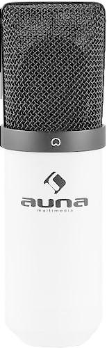 #Auna MIC-900WH#