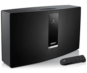 bose soundtouch 30 serie iii schwarz ab 484 99. Black Bedroom Furniture Sets. Home Design Ideas