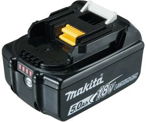 6AH Für Makita BL1860B BL1850B BL1840B BL1830 18V Original Ersatzakku //Ladegerät