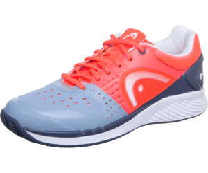 Head Sprint Pro Clay red/grey/blue/white