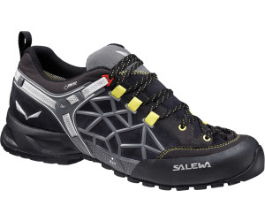 Salewa - Wildfire - Chaussures d'approche taille 11,5, bleu