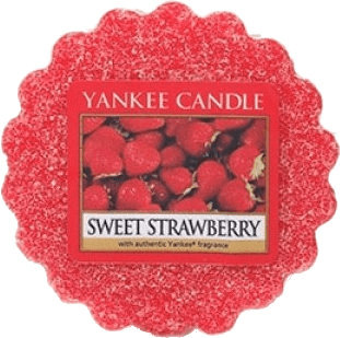 Yankee Candle Sweet Strawberry Tart (22 g)
