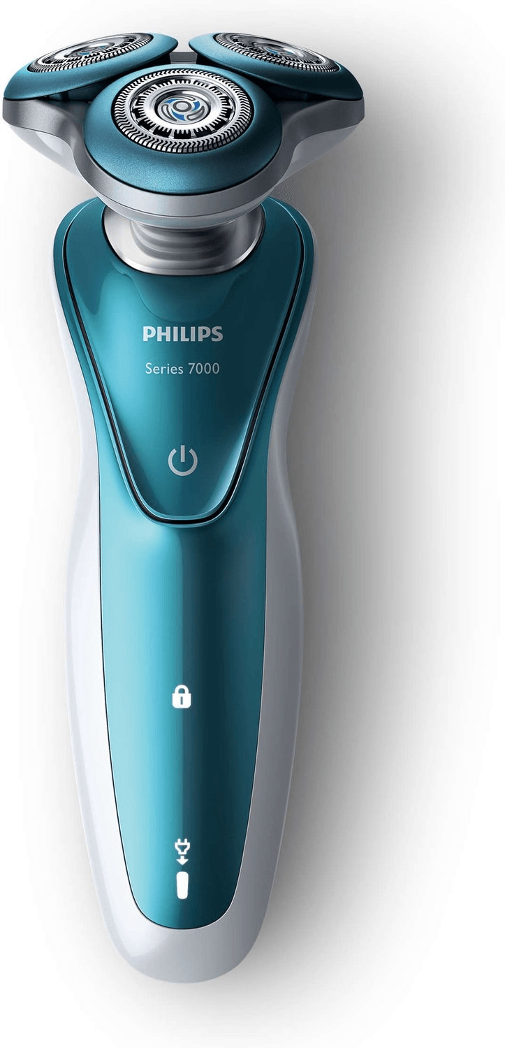 Philips S7370/41 Shaver Series 7000 mit Etui